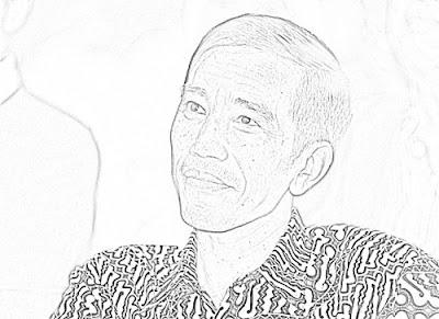 Joko Widodo - Ukuran: 640 X 467