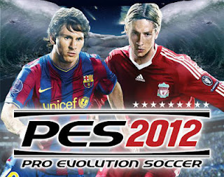 pes 2012 full version