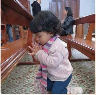 Acalme teus pensamentos e alimente tua Alma com a Oração.   .