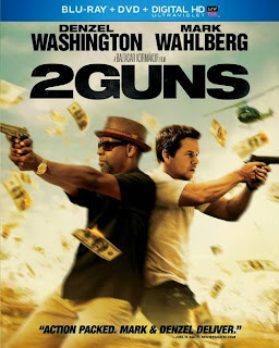 2 Guns (Blu-ray + DVD + Digital HD) on Amazon