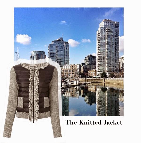 moncler, jackets, coats, knit, knitted, jacket, fashion, style,