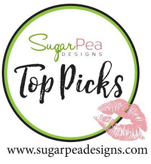 SugarPea Designs Top Pick