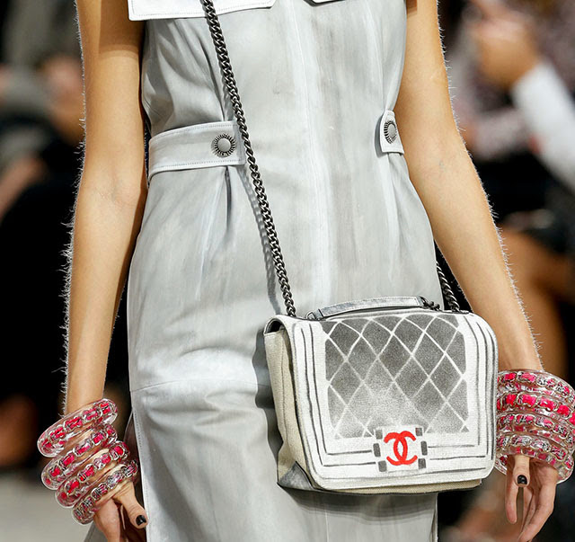 أنيقة وبتعرف تختار مجموعة 2014 Chanel-Spring-2014-H