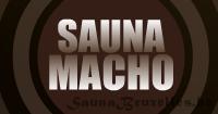 sauna Bruxelles Macho Sauna