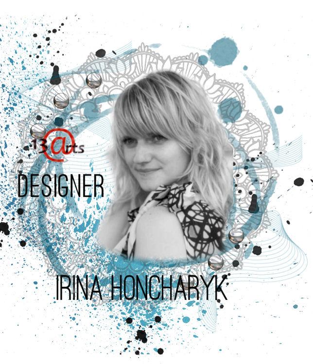 Irina Honcharyk