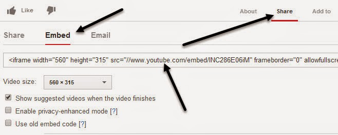Cara Menambahkan Video YouTube ke Slide Presentasi