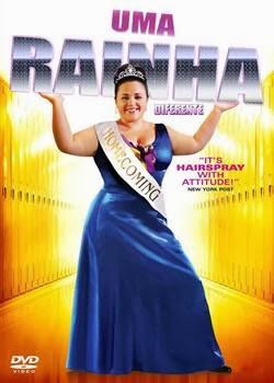 Baixar Uma Rainha Diferente RMVB + AVI Dublado DVDRip Torrent