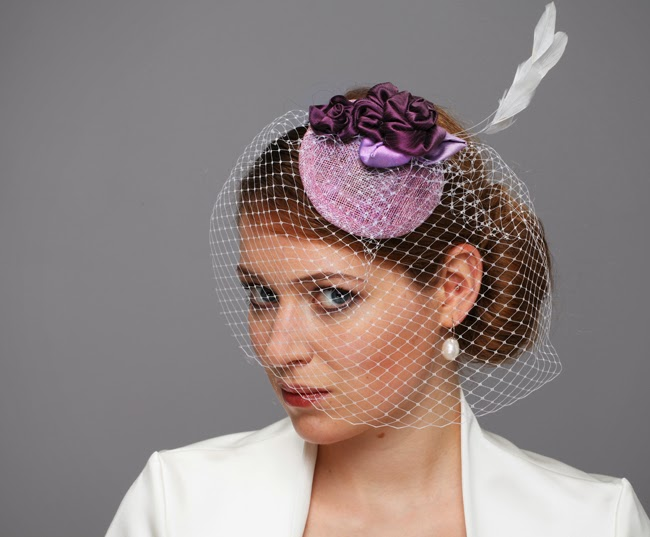 fascinator, bride's wear, bird cage fascinator, hair accessory