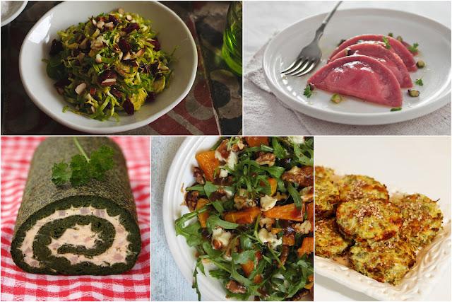 Sezonska preporuka za novembar - slana jela