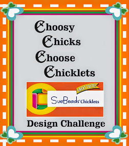Choosy Chicks Choose Chicklets Design Challenge