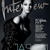 LINDA EVENGELISTA COVERS INTERVIEW MAGAZINE THE MODEL ISSUE