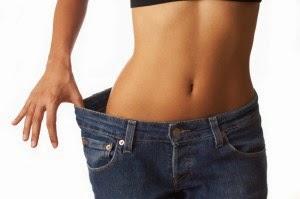 Menurunkan Berat Badan Secara Alami dan Cepat