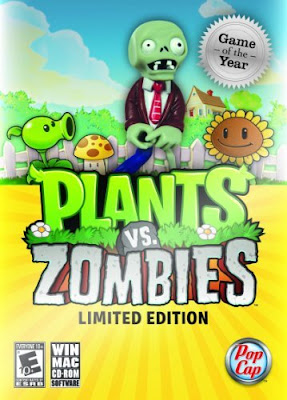 Cool Game At This Year Plants vs. Zombies img