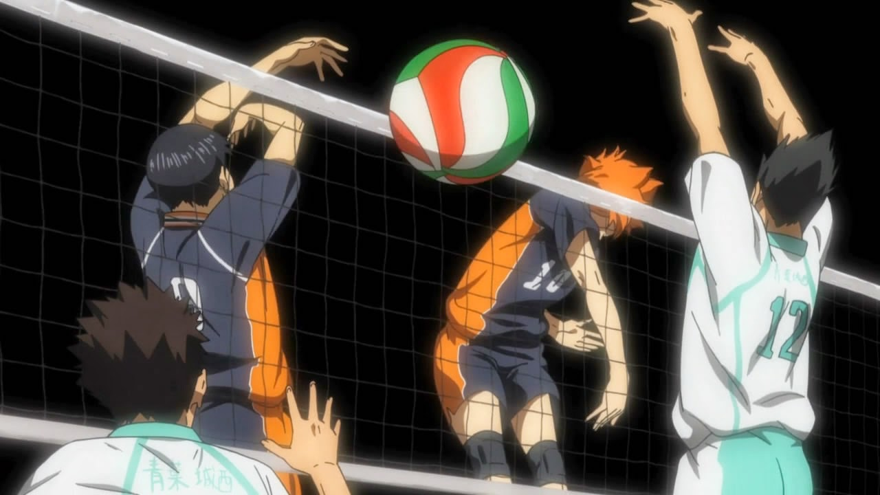 Haikyuu!! Episode 19 Subtitle Indonesia