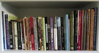 Cemetery Books