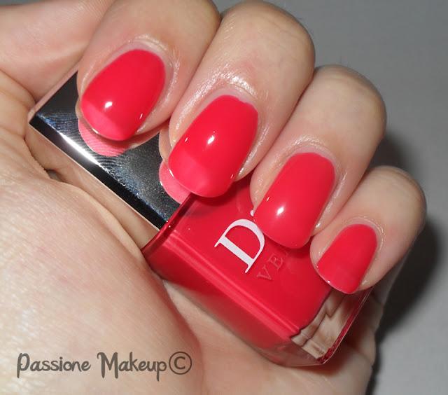 Dior Vernis Gloss Calypso