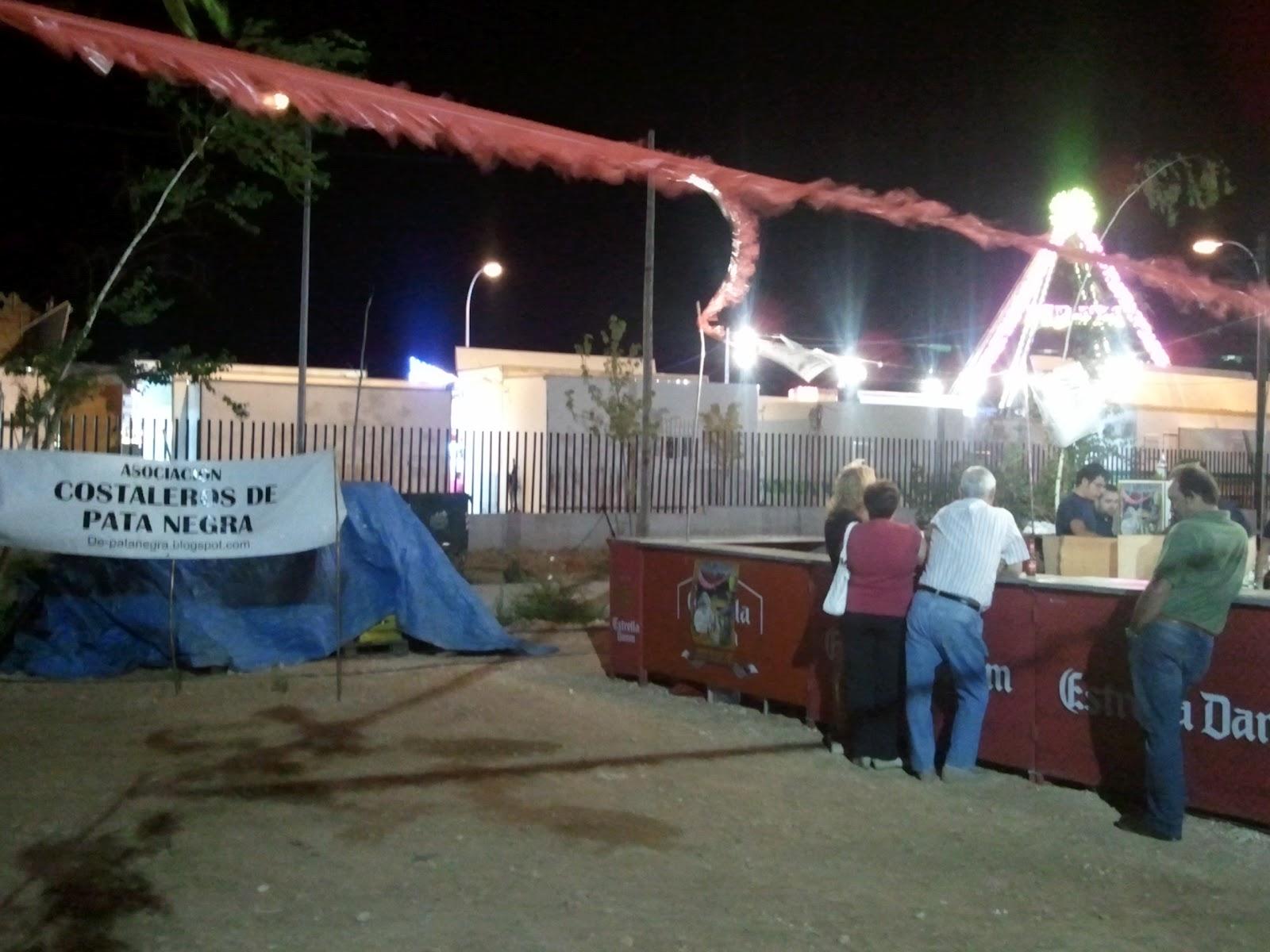 Feria de Agosto '14