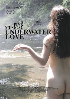 Onna no kappa 2011 Underwater Love