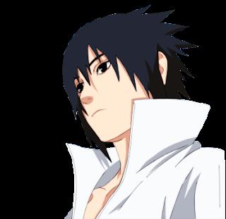 Sasuke yang Spektakuler