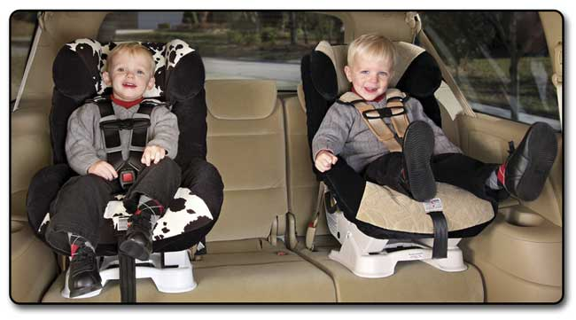 Britax Convertible Car Seat