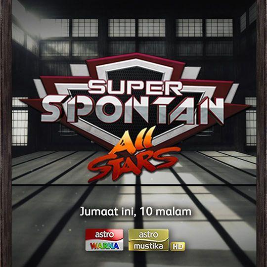 Super Spontan All Stars