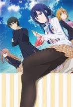 Animes Sendo Comentados Semanalmente