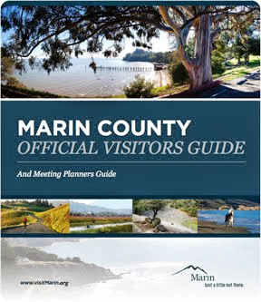 Marin's Online Visitor Guide