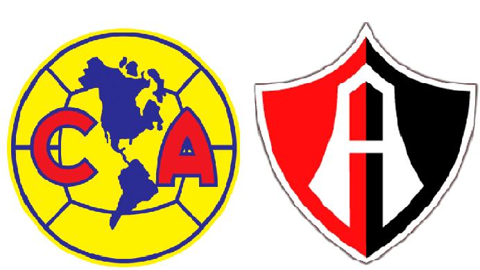 Previa América vs Atlas Jornada 17 apertura 2014