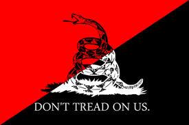 Left/Progressive Libertarians