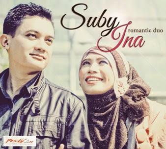"""Romantic Duo Suby&INA"""" Bercerita dalam Lagu """"Sakinah Bersamamu"""""""