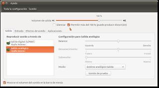 sonido - Ubuntu 14.04 con Tutorial para instalar