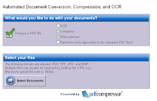 Image pdf to copyable pdf Cvision