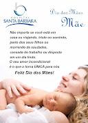 Dia das Mães. . Postado por Hospital Santa Bárbara às 10:53 Nenhum . (dia das maes)