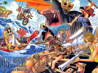 one piece wallpaper anime strawhat mugiwara pirate wanted new era