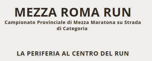 Mezza Roma Run
