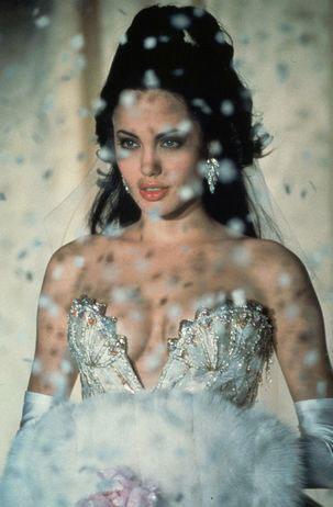 Angelina Jolie, GIA - ERICSTATIC  Angelina Jolie