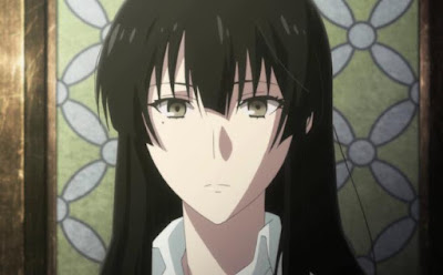 Sakurako-san no Ashimoto ni wa Shitai ga Umatteiru Episode 12 Subtitle Indonesia [Final]