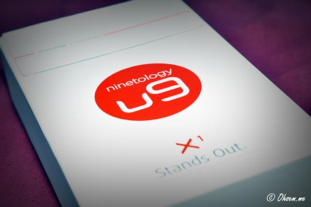 Ninetology U9 Series X1