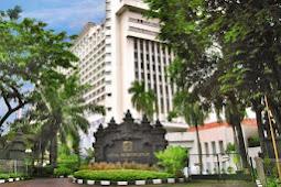 Hotel di Sekitar Lapangan Banteng Senen Jakarta