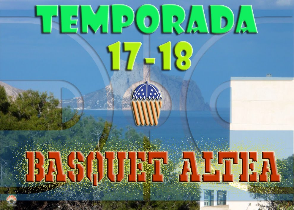 Basquet Altea