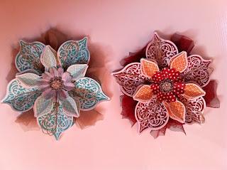 basteln mit lilli weihnachtsdeko f r zuhause. Black Bedroom Furniture Sets. Home Design Ideas