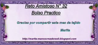 Certificado Reto No. 32