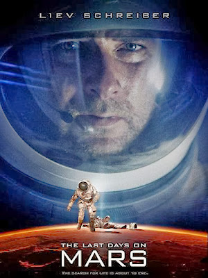 Poster Of Hollywood Film The Last Days on Mars (2013) In 300MB Compressed Size PC Movie Free Download At World4ufree.Org