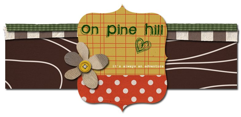 On Pine Hill