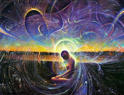 Meditar para estar plenamente presentes para escuchar mejor