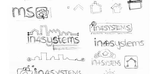 10 + Best Logo Design Tutorials : From Sketch to Logo
