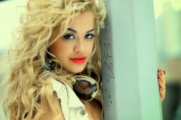 Rita Ora, слушать песни онлайн