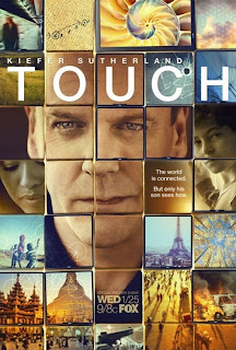 Assistir Touch 1x11 - Gyre (1) Online