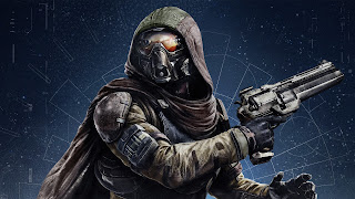 Destiny Video Game Character Hunter HD Wallpaper