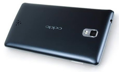 Oppo Find Piano Review and Specs